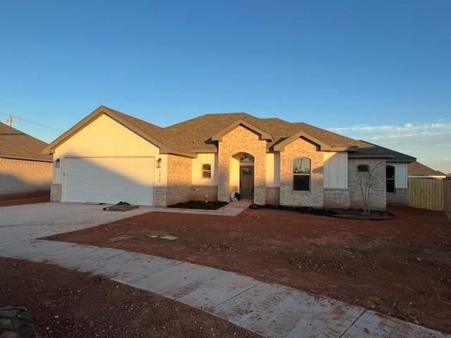 3409 Seymour Court, Abilene, TX 79606 - MLS#: 14670399