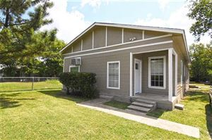 Photo of 3705 Stalcup Road, Fort Worth, TX 76119 (MLS # 14153400)