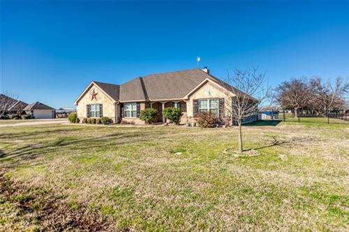 Photo of 4022 County Road 2616, Caddo Mills, TX 75135 (MLS # 14256400)