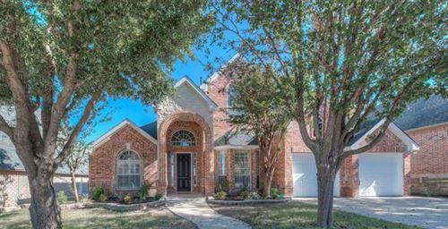 Photo of 1717 Morrish Lane, Heath, TX 75032 (MLS # 14660400)