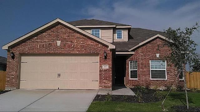 Photo for 312 Magnolia Drive, Princeton, TX 75407 (MLS # 13952400)