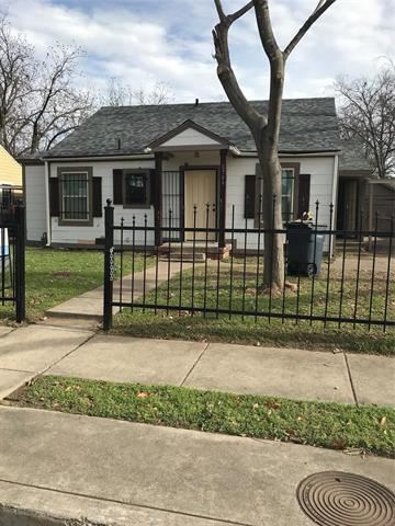 2709 Wallace Street, Fort Worth, TX 76105 - #: 14261400