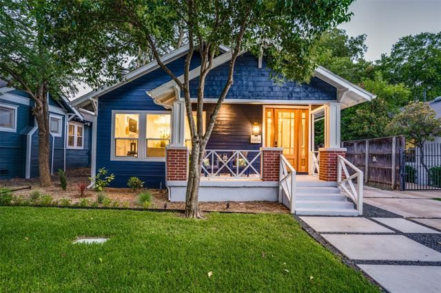 5454 Bonita Avenue, Dallas, TX 75206 - #: 14413400