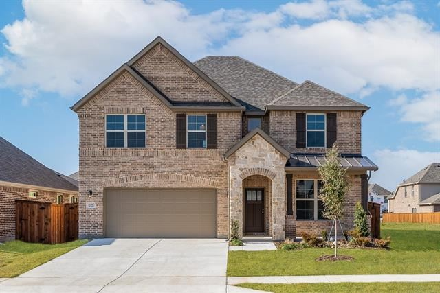 11725 Toppell Trail, Fort Worth, TX 76052 - #: 14428400