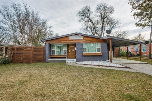 2708 Housley Drive, Dallas, TX 75228 - #: 14504400