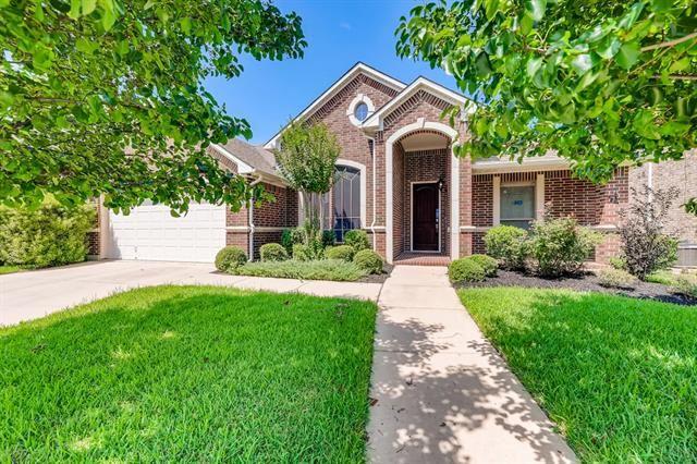 7024 San Antonio Drive, Fort Worth, TX 76131 - #: 14617400