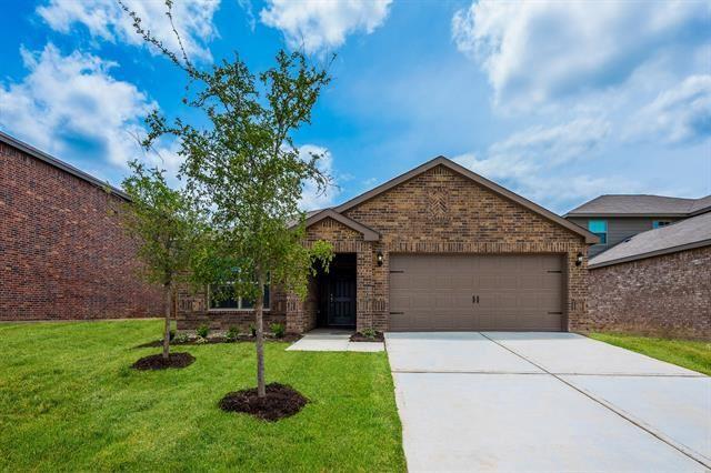 825 Clark Drive, Ferris, TX 75125 - MLS#: 14627400