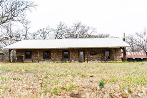 Photo of 7070 State Highway 24, Commerce, TX 75428 (MLS # 14281401)