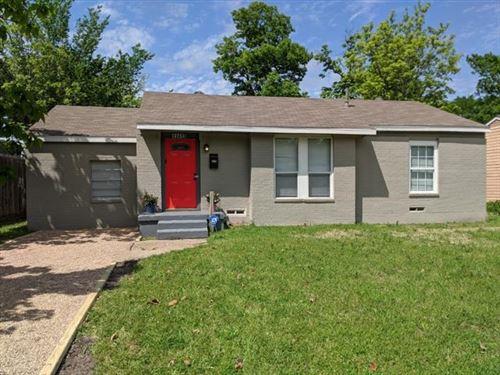 Photo of 11413 Rupley Lane, Dallas, TX 75218 (MLS # 14694401)