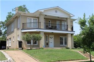 Photo of 2226 W Rosedale Street S #200, Fort Worth, TX 76110 (MLS # 13788402)