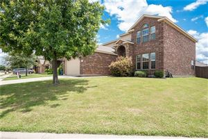 Photo of 1101 Bexar Avenue, Melissa, TX 75454 (MLS # 14141402)