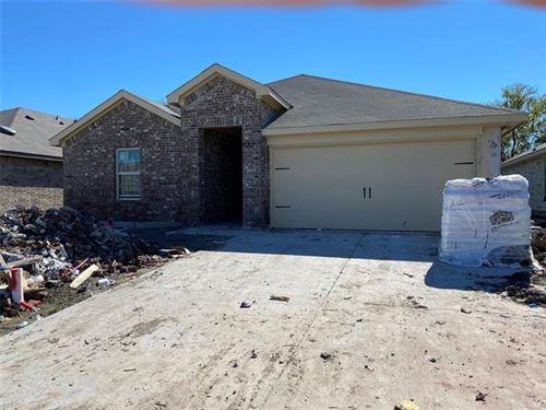 Photo of 128 Secretariat Lane, Caddo Mills, TX 75135 (MLS # 14450402)