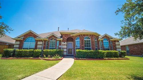 Photo of 3410 Knight Drive, Rowlett, TX 75089 (MLS # 14601402)