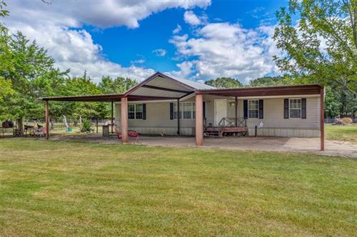 Photo of 8842 County Road 2414, Quinlan, TX 75474 (MLS # 14673402)