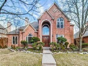 Photo of 18116 Peppy Place, Dallas, TX 75252 (MLS # 14676402)