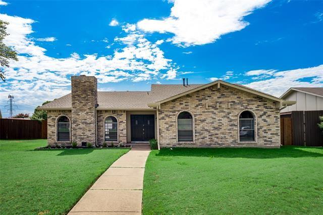 6509 Burrows Court, Plano, TX 75023 - #: 14400402
