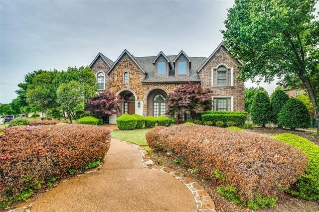 3324 Meadow Wood Drive, Richardson, TX 75082 - #: 14559402