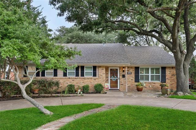 10410 Chesterton Drive, Dallas, TX 75238 - MLS#: 14631402