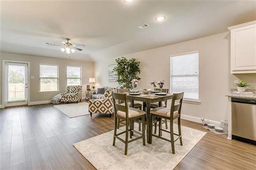 Photo of 1412 Warringwood, Greenville, TX 75402 (MLS # 14432403)