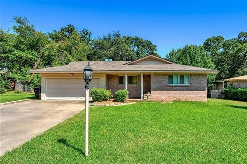 Photo of 120 S Imperial Drive, Denison, TX 75020 (MLS # 14666403)