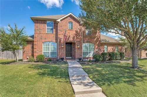 Photo of 7905 Wilmington Drive, Rowlett, TX 75089 (MLS # 14673403)