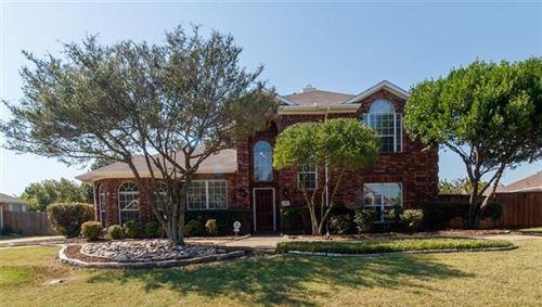 Photo of 116 Glen Ridge Drive, Murphy, TX 75094 (MLS # 14684403)