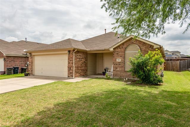 921 Marist Drive, Fort Worth, TX 76120 - #: 14611403