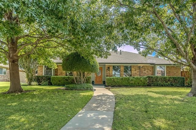 2502 Willowgate Lane, Carrollton, TX 75006 - MLS#: 14632403