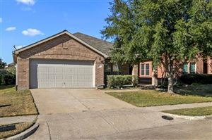 Photo of 1014 Cottontail Drive, Forney, TX 75126 (MLS # 14228404)