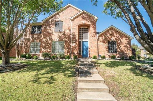 Photo of 1900 Landridge Drive, Allen, TX 75013 (MLS # 14455404)