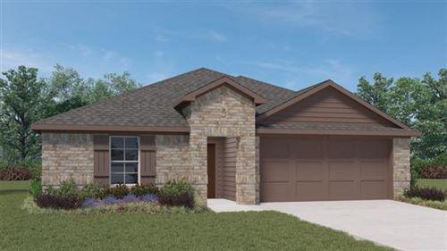 Photo of 804 Cottonwood Way, Josephine, TX 75189 (MLS # 14465404)
