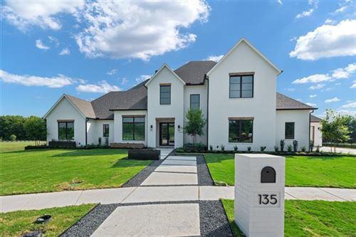 Photo of 135 Forest Drive, Heath, TX 75032 (MLS # 14632404)