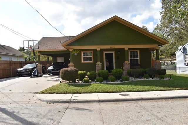 3429 El Benito Drive, Dallas, TX 75212 - #: 14457404