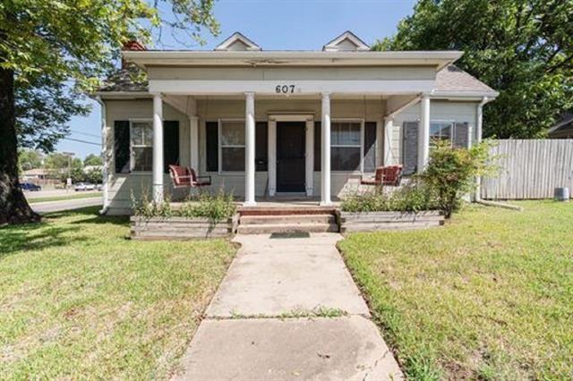 607 Clarksville Street, Paris, TX 75460 - MLS#: 14656404