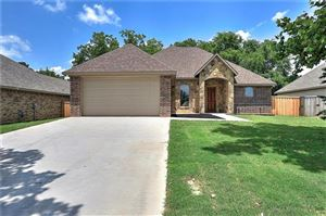 Photo of 2125 Loy Lake Road, Denison, TX 75020 (MLS # 14127405)