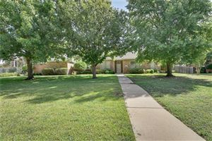 Photo of 1525 Lloyds Hall Court, Mansfield, TX 76063 (MLS # 14166405)