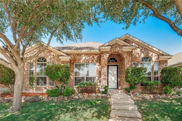 Photo for 3312 Ash Lane, McKinney, TX 75070 (MLS # 13952405)