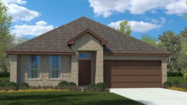 1256 KERRVILLE Lane, Weatherford, TX 76087 - MLS#: 14506405