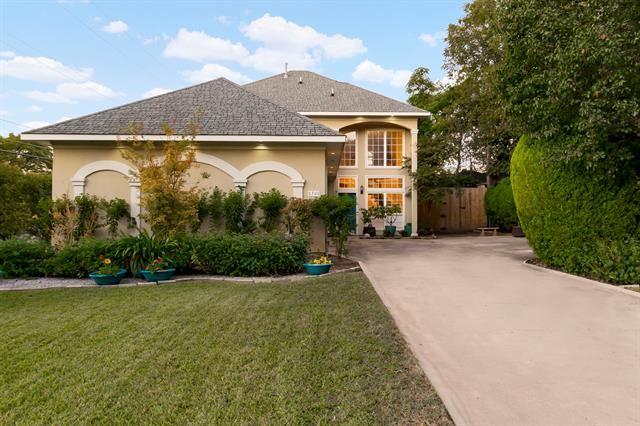 5305 Southern Avenue, Dallas, TX 75209 - #: 14568405