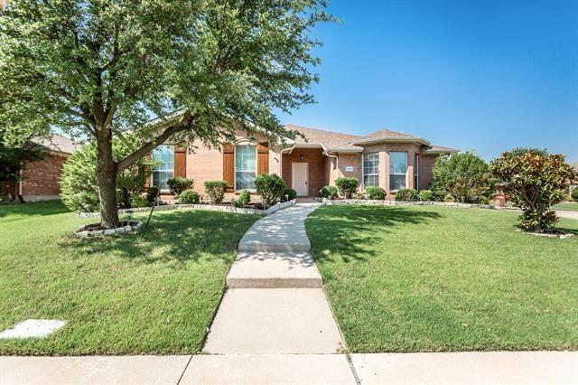 4135 Cherry Ridge Drive, Frisco, TX 75033 - MLS#: 14605405