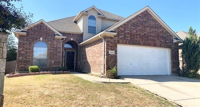 1101 Sunderland Lane, Fort Worth, TX 76134 - #: 14677405