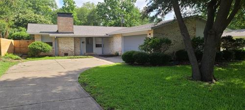 Photo of 812 Sherbrook Drive, Richardson, TX 75080 (MLS # 14374406)