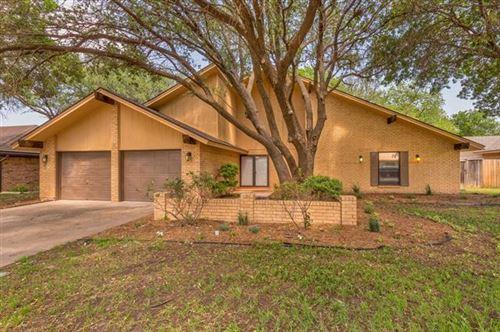 Photo of 3417 Kensington Drive, Abilene, TX 79605 (MLS # 14557406)