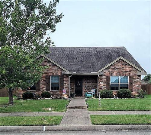 Photo of 309 Audobon Lane, Royse City, TX 75189 (MLS # 14589406)