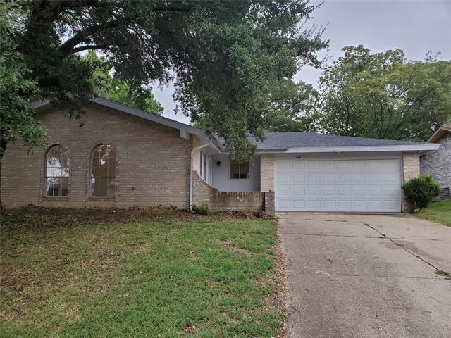 746 Salsbury Circle, Arlington, TX 76014 - #: 14428406