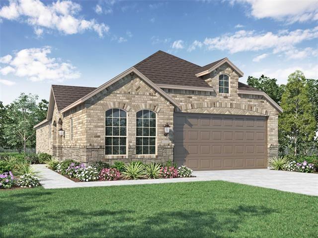 3500 SWEET GRASS Drive, Aubrey, TX 76227 - #: 14503406