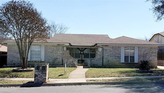 6913 W Cleburne Road, Fort Worth, TX 76133 - #: 14528406