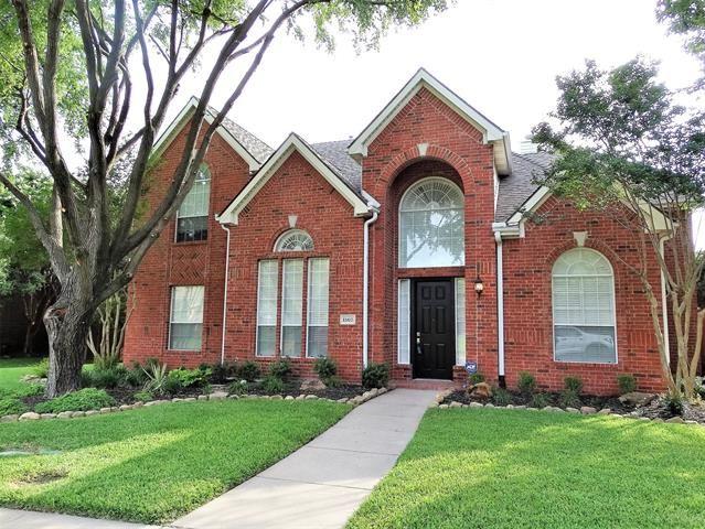 1140 Hampton Drive, Allen, TX 75013 - #: 14609406