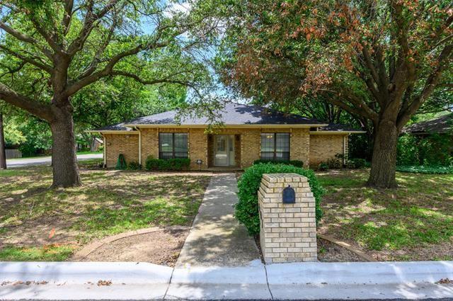 601 Headlee Street, Denton, TX 76201 - MLS#: 14610406
