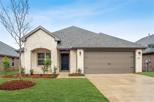 Photo of 2137 Swanmore Way, Forney, TX 75126 (MLS # 14167407)